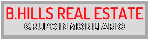 Logotipo de BHILLS REAL ESTATE